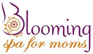Blooming spa-Logo